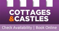 Cottages and Castles Logo